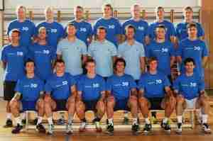 Članska ekipa, sezona 2013/14