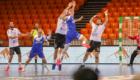 Grundfos Tatabanya Madzarska - RK Trimo Trebnje - EHF LIGA - 1. KROG - 17.11.2020-11