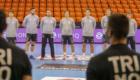 Grundfos Tatabanya Madzarska - RK Trimo Trebnje - EHF LIGA - 1. KROG - 17.11.2020-6-2