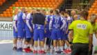 Grundfos Tatabanya Madzarska - RK Trimo Trebnje - EHF LIGA - 1. KROG - 17.11.2020-8-2