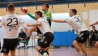RK Trimo Trebnje - RD Urbanscape Loka - Liga NLB - 5.12.2020-5