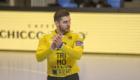 Kadetten Schaffhausen Svica - RK Trimo Trebnje - EHF LIGA - 15.2.2021-15