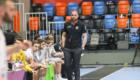 Kadetten Schaffhausen Svica - RK Trimo Trebnje - EHF LIGA - 15.2.2021-22