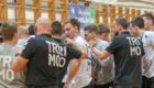 RK Trimo Trebnje - MRK Krka Novo mesto - Liga NLB dolenjski derbi - 25.9.2020-6