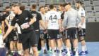 Rhein-Neckar Lowen Nemcija - RK Trimo Trebnje - SAP Arena - EHF LIGA - 15.2.2021-19