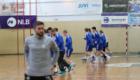 RK Trimo Trebnje - MRK Ljubljana - Liga NLB - 16. 4. 2021-6